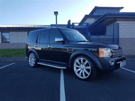 electronic toll collection 2005 land rover discovery on board diagnostic system 2005 land rover discovery 3 4 hse tdv6 huge spec finance warranty in broxburn west