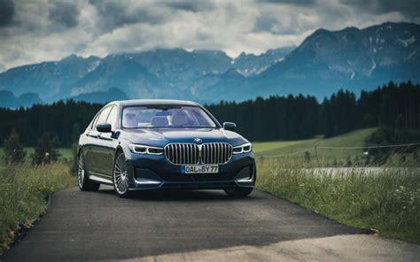 bmw b7 alpina 2020 price bmw alpina b7 xdrive 2020 suv drive