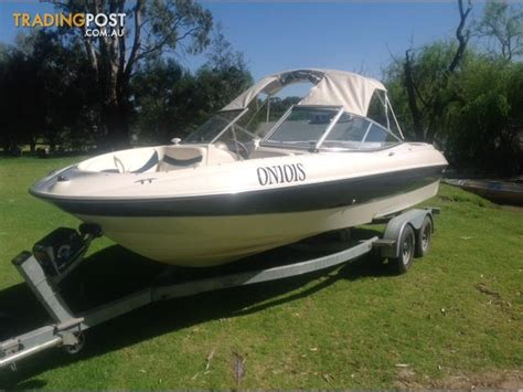 Bayliner Boats For Sale Sydney by Bayliner 215 Bowrider For Sale In Sydney Nsw