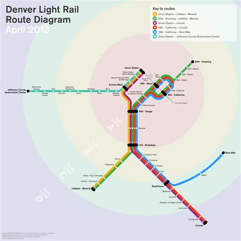 Light Rail Denver by File Denver Light Rail Route Diagram Svg