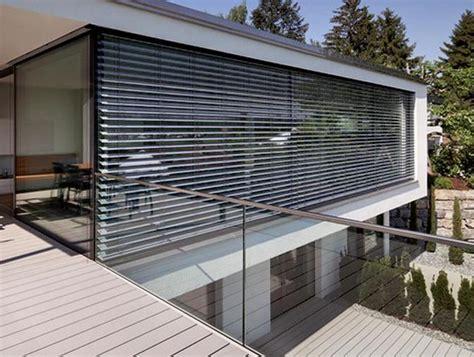 Tende Da Sole Fotovoltaiche Tende Veneziane Fotovoltaiche Per Ridurre I Consumi