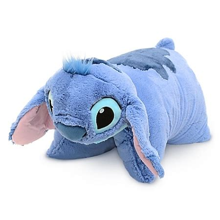 stitch pillow pet disney pillow pet stitch plush pillow 20 quot