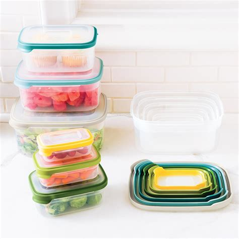 Joseph Joseph Opal Nest Food Storage  The Container Store