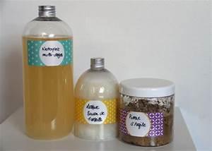Produit Menager Maison : comment fabriquer ses produits m nagers maisons 3 recettes ~ Dallasstarsshop.com Idées de Décoration