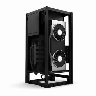 Nzxt H1 Build Pre Case Itx Bld