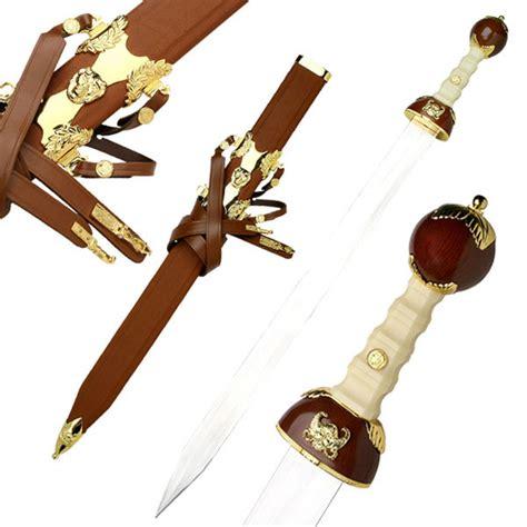Maximus Roman Gladiator Sword Medieval Gladius 5n3 Si149022