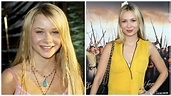 "The ""Blue Crush"" cast looked PEAK 2000s at the movie ..."