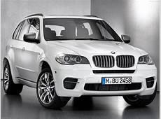 BMW X5 M50d 2013 pictures, information & specs