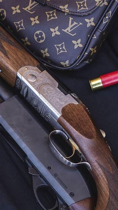 Shotgun Beretta Remington Usa Guns America Vuitton