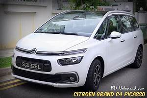 Citro U00ebn Grand C4 Picasso Review