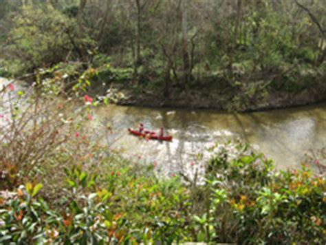Boat Paddling Houston by Tpwd Buffalo Bayou Paddling Trails