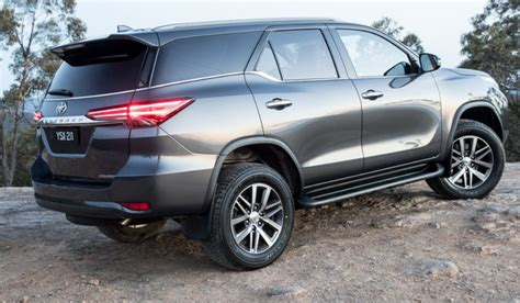 toyota fortuner release date price interior review