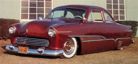 1950 Ford  Junior Conway