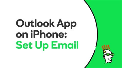 Office 365 Email Godaddy by Godaddy Office 365 Email Setup In Outlook App Iphone