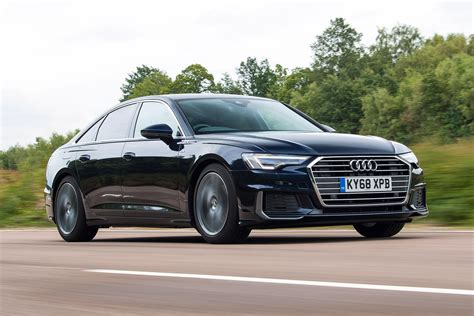 new audi a6 2018 review auto express