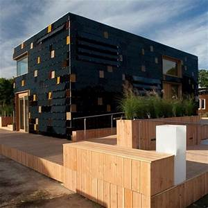 It U0026 39 S To Help Nature With Eco House Designs