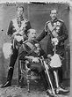 Prince Andrew of Greece and Denmark - Wikipedia