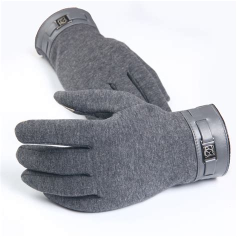 winter gloves for smartphones finger smartphone touch screen