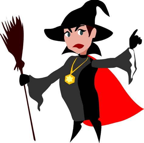 picture witch friendly witch clipart clipart panda free clipart images
