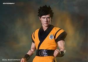 YESASIA: Dragonball Evolution : Goku 1:6 Real Masterpiece ...