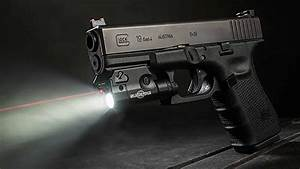 M P9 Holster With Light Surefire Launches Ultra Compact Xc2 A Handgun Light Laser