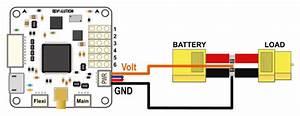 Revo  Voltage Sensor Setup  U2014 Librepilot  Openpilot