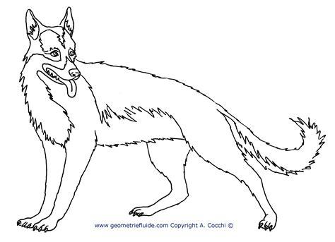 disegni da colorare cuccioli di cani da colorare