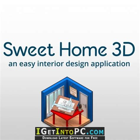 Sweet Home 3d Free by Sweet Home 3d 6 Free