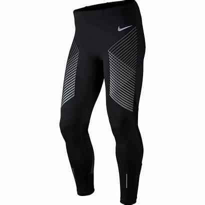 Nike Running Tight Power Mens Sports Excell