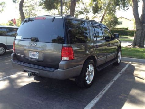 buy   ford expedition wd xlt suv   custom