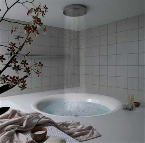 cool tub ideas 16 photos of the creative design ideas for rain showers