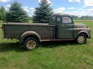 Ton In Ton : find new 1951 dodge pickup truck 1 ton dually rare in slayton minnesota united states ~ Orissabook.com Haus und Dekorationen