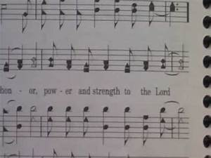 The Battle Belongs To The Lord-A Cappella - YouTube ...