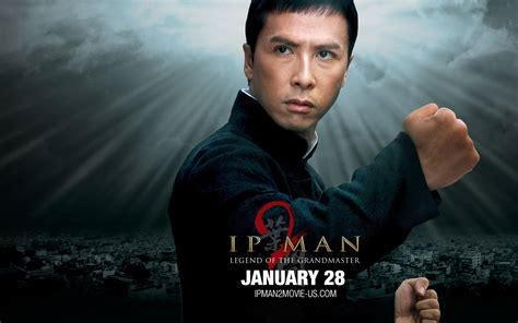 Ip Man Desktop Wallpapers 1920x1200