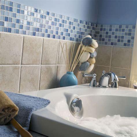 Tiling A Bathroom Floor Around A Toilet by 8 Stylish Bathroom Tile Ideas