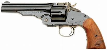 Wesson Smith Fargo Wells Schofield Revolver 2000