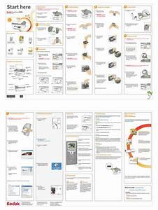 Kodak Easyshare 5300 Start Here Pdf Download
