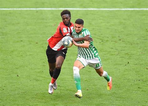 Athletic Bilbao vs Real Betis prediction, preview, team ...