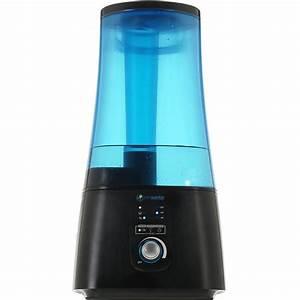 Pureguardian 100 Hour Ultrasonic Humidifier Reviews