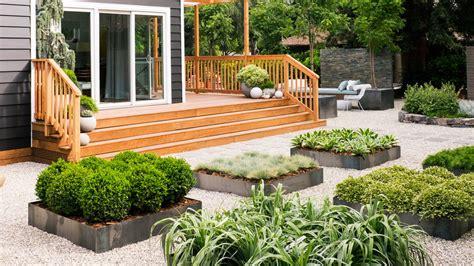 Zen Backyard Ideas by Amazing Backyard Ideas Sunset Sunset Magazine