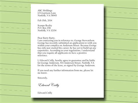 write  letter  office stationery request