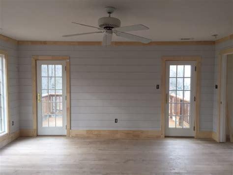 Using Shiplap For Interior Walls by Interior Shiplap Siding