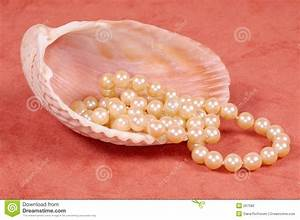 Pearl Necklace Stock Photography - Image: 267582