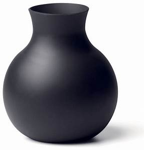 Rubber Vase, Large - Contemporary - Vases - by Creative Danes