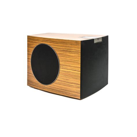 P-312W Subwoofer   High Quality Home Audio by Klipsch ...