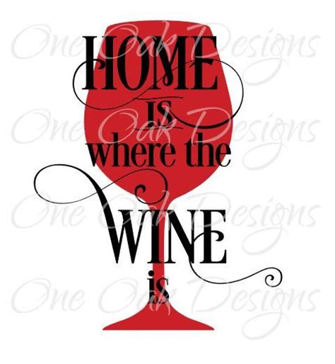 wine glass sayings svg 95 best images about svg silhouette cameo cut files on