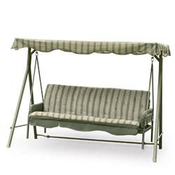 Replacement Canopy for Walmart's Seacliff 3-Seater Hammock Swing