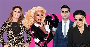 RuPaul's Drag Race season 10 guest judges revealed ...