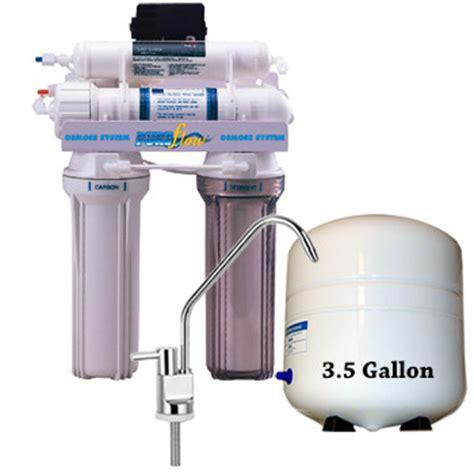 robinet pour osmoseur cuisine osmoseur pompe perméate 4 niveaux 50gpd osmose inverse d