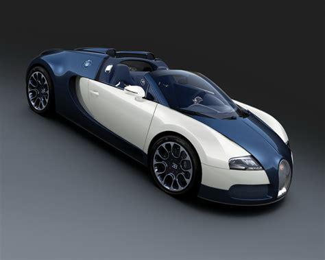 unique bugatti veyron  grand sport models